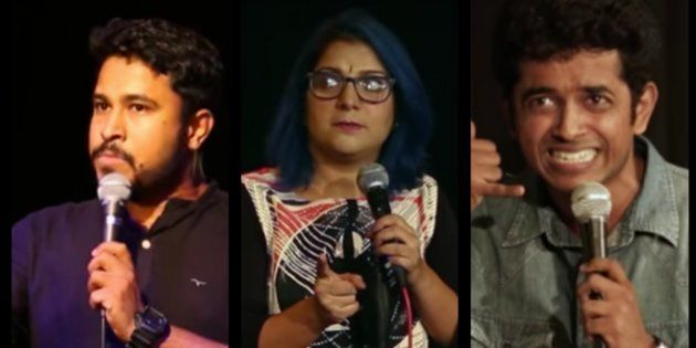 These Are The Top 10 Indian Stand-Up Comedy Acts Of 2016 And You Must Not Miss Them At Any