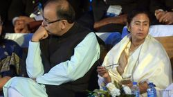 Will He, Won't He? How Jaitley's Attendance At Bengal Business Summit Will Influence TMC-BJP
