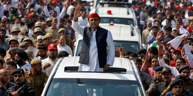 Why Akhilesh Yadav Contesting His First Assembly Election From Bundelkhand Could Be A