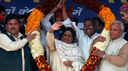 When It Comes To Representation, All Parties, Including The BSP, Treats The Dalits