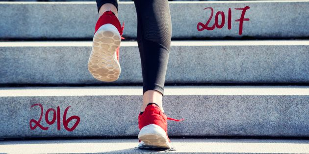 5 Fitness Mistakes You Need To Quit This New