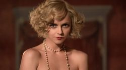 Christina Ricci On Bringing The Volatile Life Of Zelda Fitzgerald On Screen In Her New