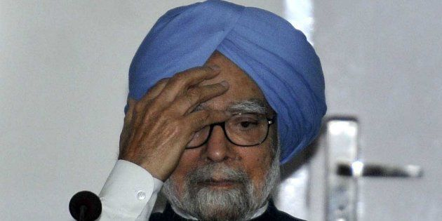 Manmohan Singh Slams Modi On Note Ban, Says Worse Is Yet To