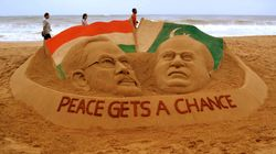 Indo-Pak Talks: There's A Way To Negotiate With