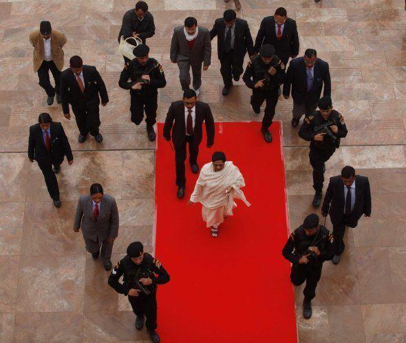 Why Mayawati Is Losing The Conversation In Uttar