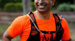 This 46-Year-Old Delhi Architect Is About To Run 7 Half-Marathons In 7