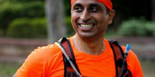 Tarun Walecha believes that fitness is just not about winning Olympic