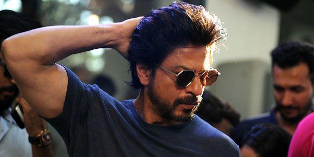 Dear Mr Shah Rukh Khan, I Will ALWAYS Need