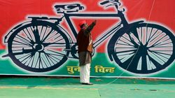 Election Commission Reserves Order In Samajwadi Party Election Symbol Dispute