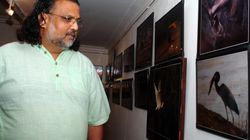 Mahatma Gandhi's Great Grandson Slams Modi Govt For Replacing Bapu's Photo On KVIC