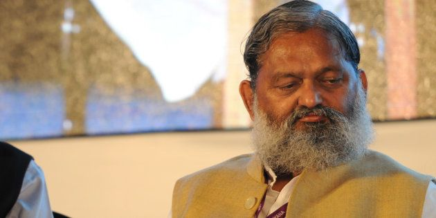 After Facing Flak, Haryana Minister Anil Vij Retracts Statement About Mahatma