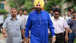Will Navjot Singh Sidhu Become The Face Of Punjab