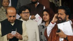 Are TMC And BJP Leaders Using The Police And Courts To Fight Their Political Battle In