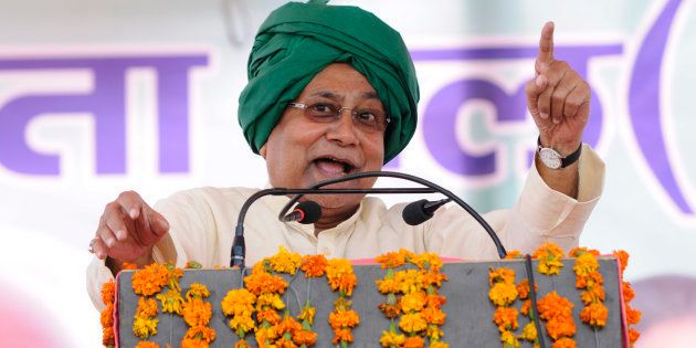Nitish Kumar Rejects BJP Demand To Defer Forming Longest Human Chain In Support Of