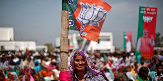 BJP Announces First List Of Candidates For UP, Uttarakhand Assembly