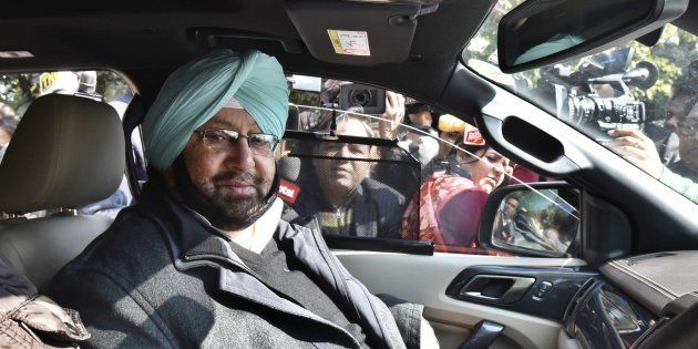 Punjab 2017 Will Be My Last Election, Says Captain Amarinder