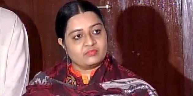 Jayalalithaa's Niece Deepa Jayakumar Announces Political