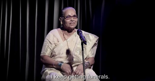These Terminally Ill Patients Are Laughing At Death And It Is The Best Thing
