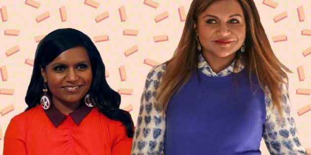 How 'The Mindy Project' Embraced And Transcended The Traditional