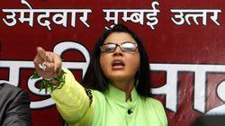 Arrest Warrant Issued Against Rakhi Sawant For Calling Valmiki A