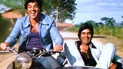 Karnataka Tourism To Recreate Sholay's Ramnagar In A 3-D Virtual Reality