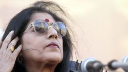Classical Singing Legend Kishori Amonkar Passes Away At