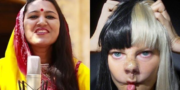 This Rendition Of Sia's 'Cheap Thrills' Has A Rajasthani Flavour To It And It Is Infectiously
