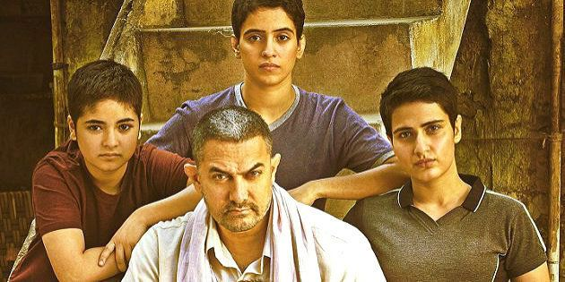 'Dangal' Won't Play In Pakistan As Their Censor Board Refused To Show Scene With Indian National