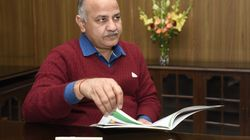 Manish Sisodia Alleges CBI Acting On 'Instructions From PM' As They Pay Surprise Visit To Delhi