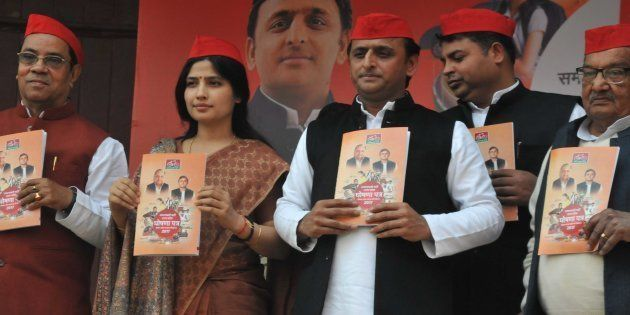 What The Numbers Say About Why An SP-Cong Alliance Was