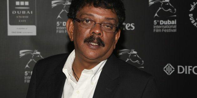 File photo of Director Soman Nair