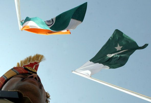 Dear Pakistan, Return To Your Indian Roots And Run Like Hell From Saudi