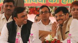 Akhilesh Yadav Includes Uncle Shivpal In The First List For UP