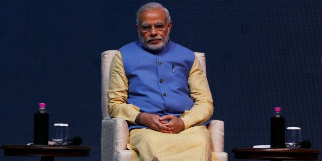 After Massive Opposite, EC Orders Media Blackout At Modi's Commander's Conference In