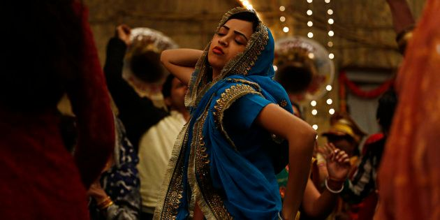 'Lipstick Under My Burkha' Is Going To The Golden Globes, But In India It's Still Fighting CBFC For