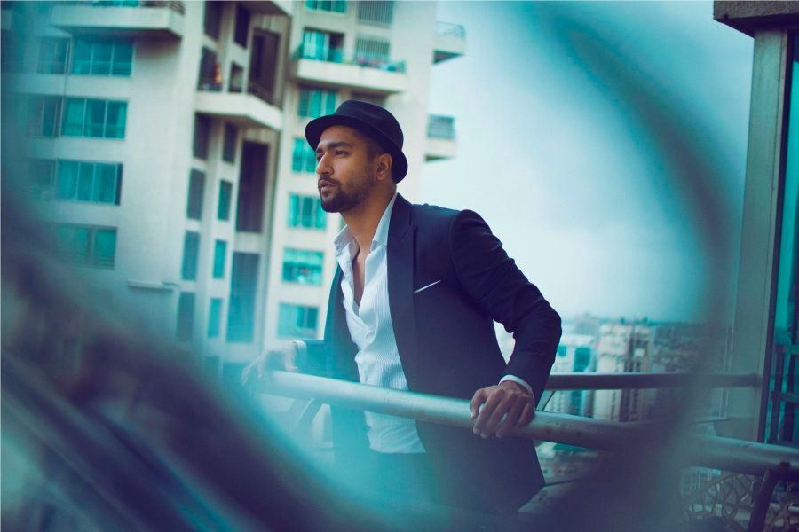 PHOTOS: Masaan's Vicky Kaushal Got Hot To Make Your Summer Even