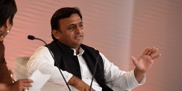 Seat Sharing Issues Cloud Prospect Of Congress-SP Alliance Before Uttar Pradesh