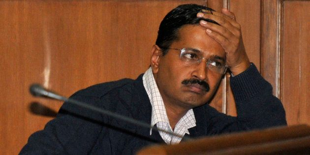 Arvind Kejriwal Censured By Election Commission For His Bribe Remarks At Goa