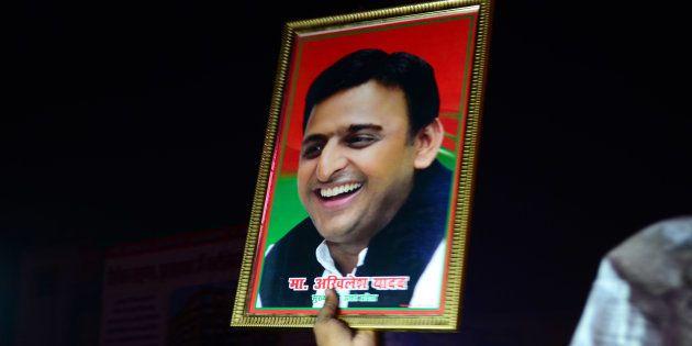 Samajwadi Party Blames Congress For Failed Alliance In Uttar