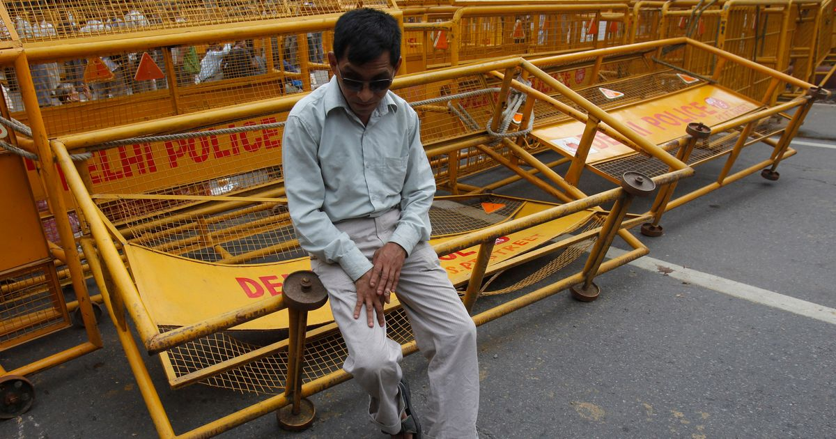 India's New Disability Law Is A Half-Hearted Litany Of Platitudes