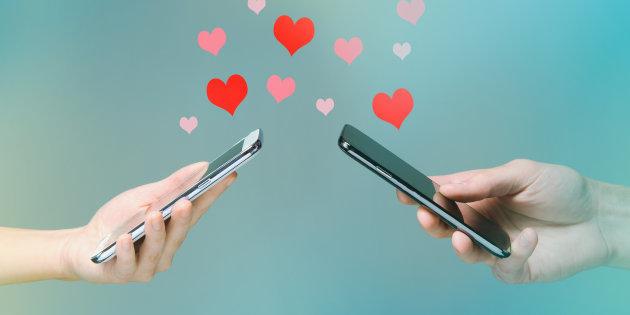 hacka online dating booster
