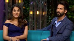Shahid-Mira Love Arranged Marriage But Many Quora Users Beg To