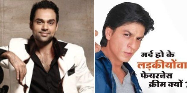 Abhay Deol Is Valiantly Taking On Fellow Actors And Cosmetic Giants That Promote Fairness