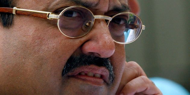 Ram Gopal Yadav Issuing Death Threats Against Me, Claims Amar Singh As Political Drama In SP Refuses...