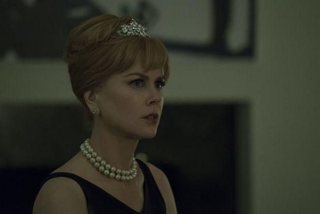 Nicole Kidman as Celeste  
