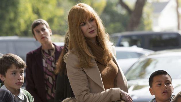 Nicole Kidman as Celeste |