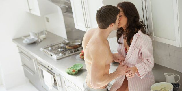 10 Steps To The Best Sex Of Your