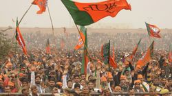 Children Of Party Bigwigs, Including Rajnath Singh's Son, Find Place In BJP's 2nd List For UP