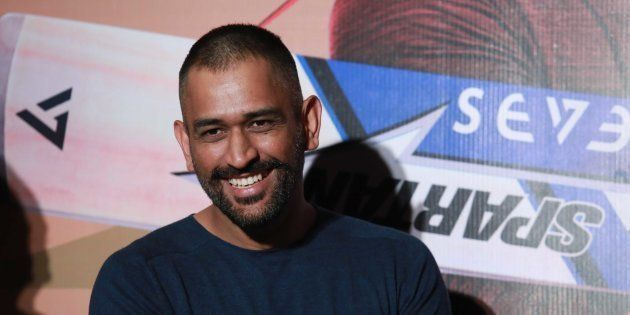 MS Dhoni: The Man, Not The Cricketer, Made Such A Great