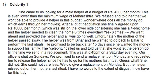 BookMyBai Has Banned Bollywood Celebs From Availing Its Services After Multiple Cases Of